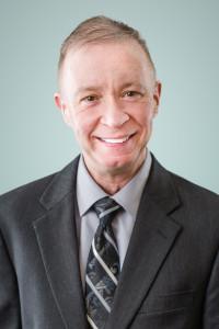 Iowa Rheumatologist Alan Braun